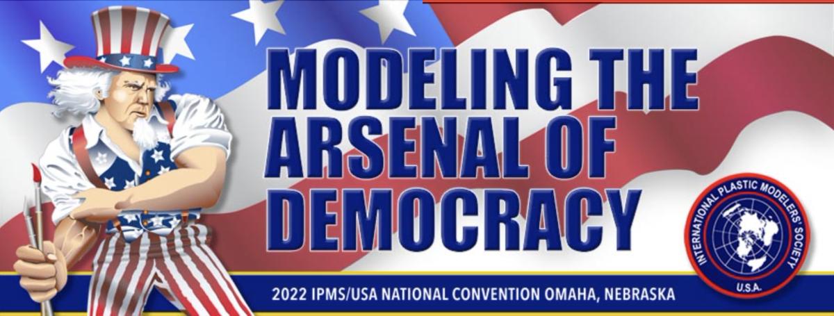 2022 IPMS/USA National Convention
