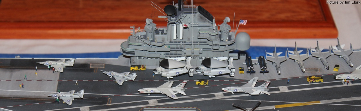 By Modelers... For Modelers
